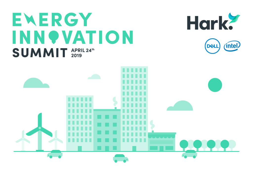 Energy Innovation Summit - Leeds Digital Festival - Hark