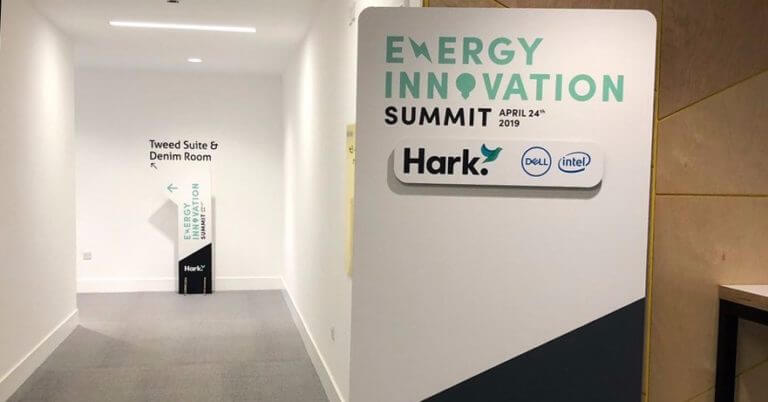 Hark Energy Innovation Summit 2019