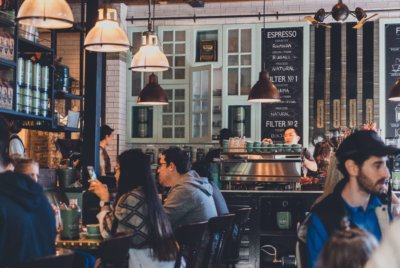 Retail and Hospitality IoT Software Solutions