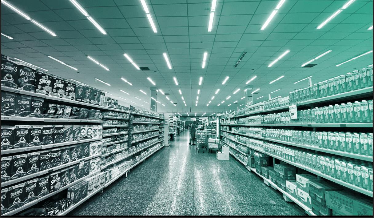 Retail Energy