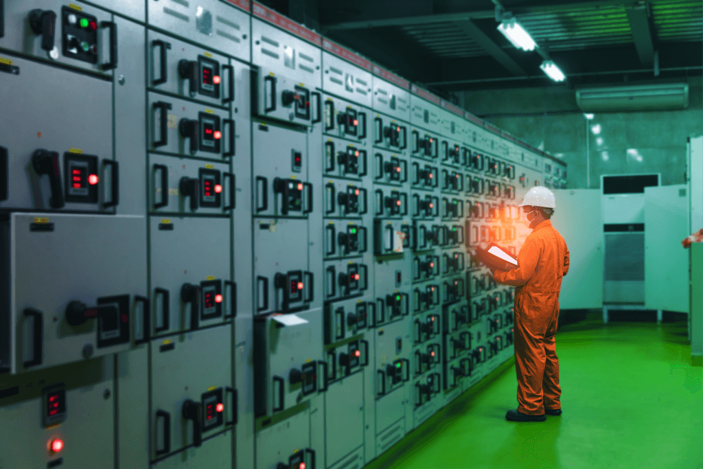 What is Energy Monitoring