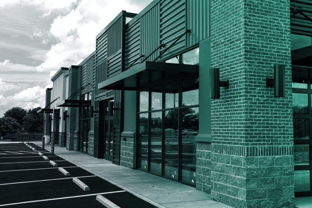 Commercial Retail Building