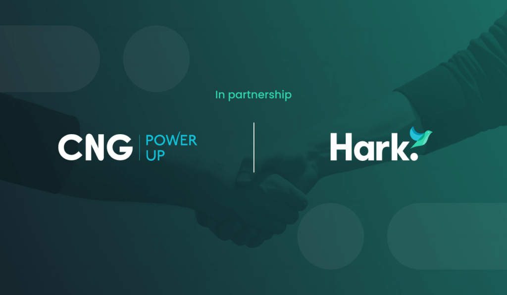 CNG partner with Hark for Energy Analytics