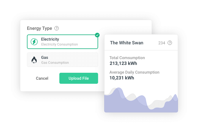 Upload and Play - Energy Tools Dashboard