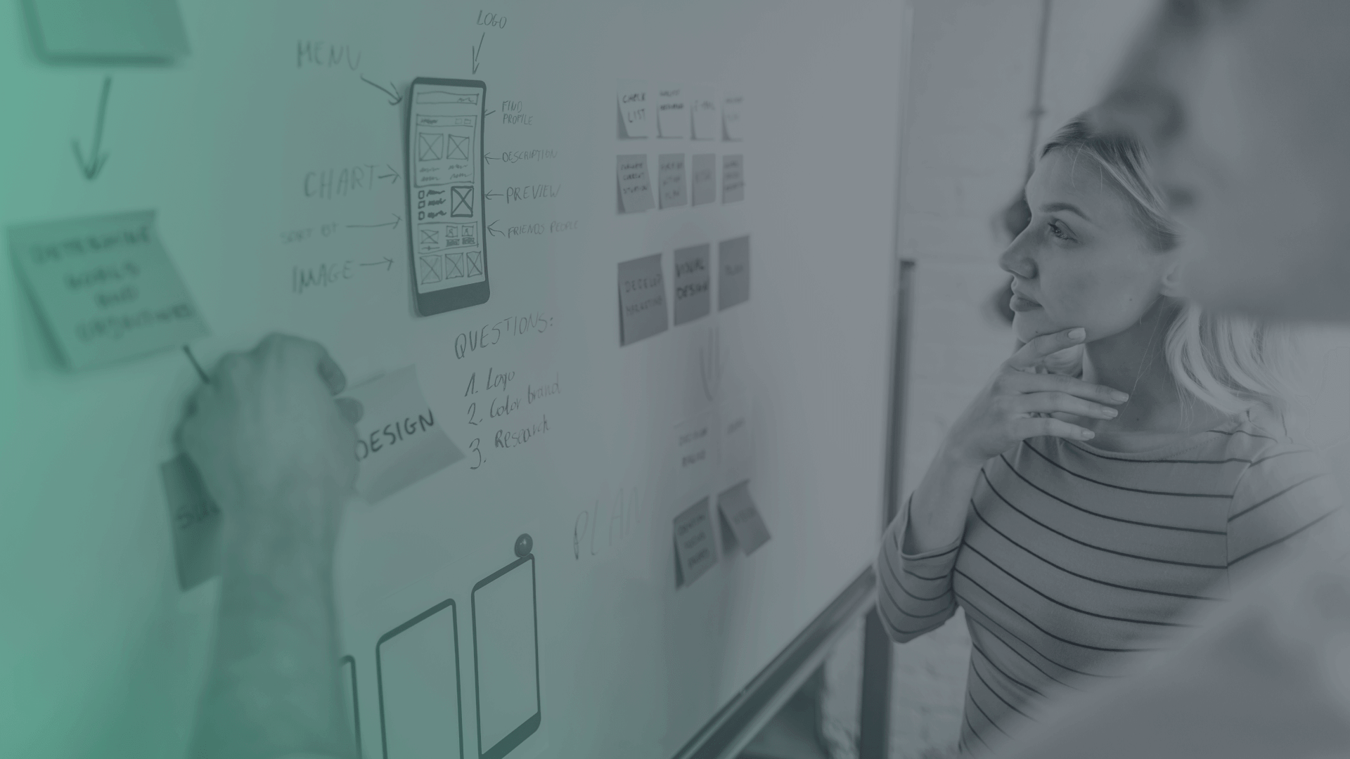 Why should UX be considered?