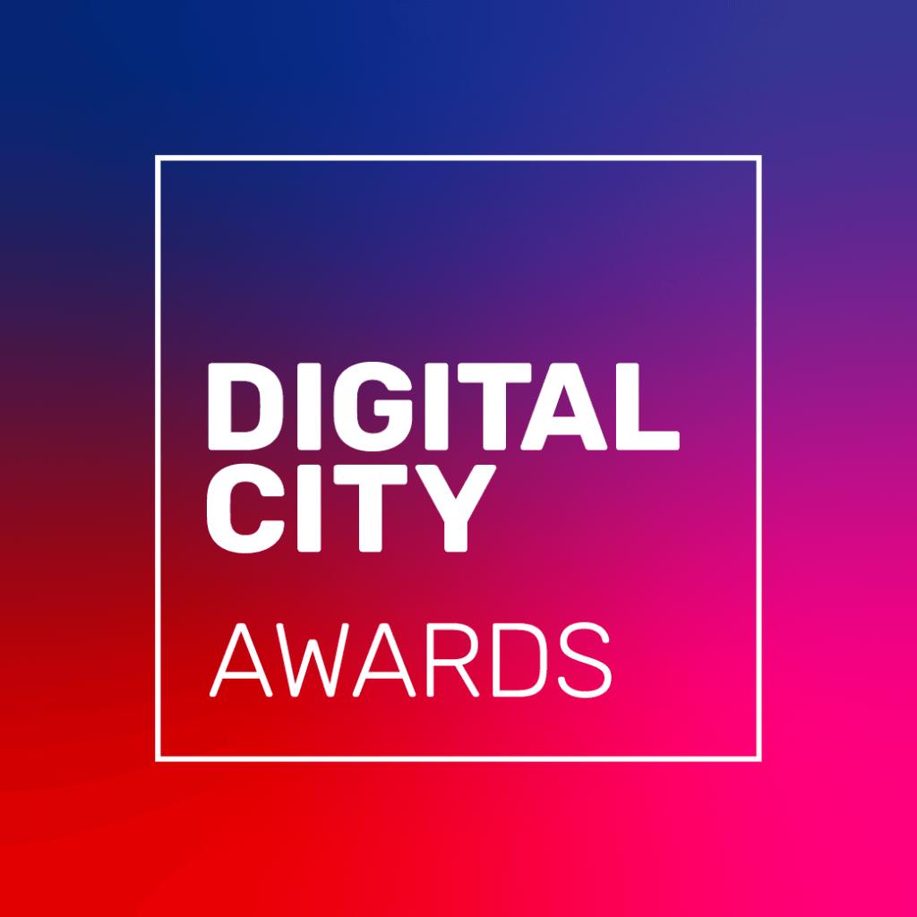 Digital City Awards