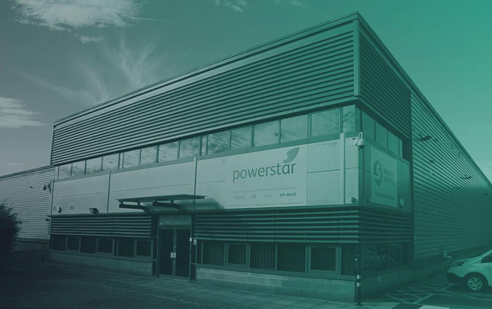 Powerstar-Headquarters