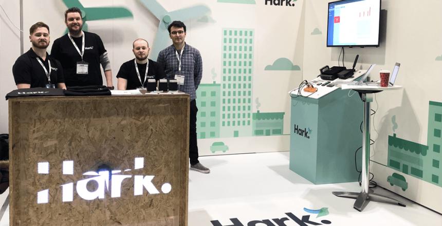 Hark EMEX 2019