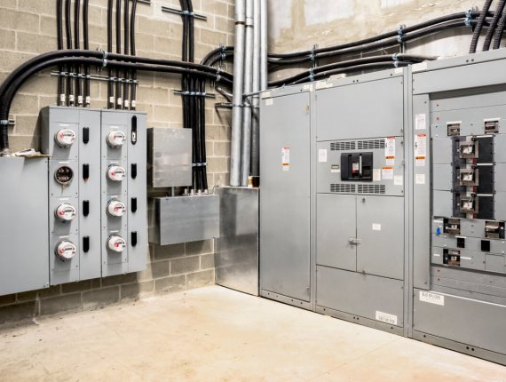 Hark Energy Submetering Connectivity Case Study