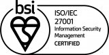 Hark Systems Ltd - certified ISO27001